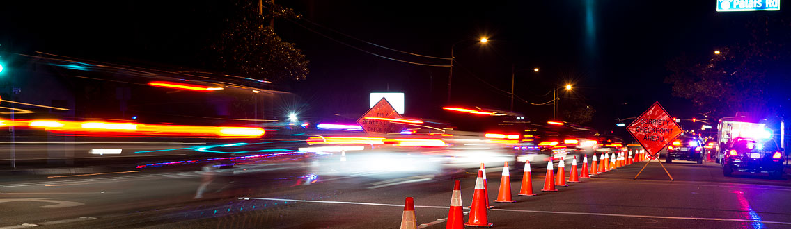 Things You Should Know about Getting Pulled Over for DUI
